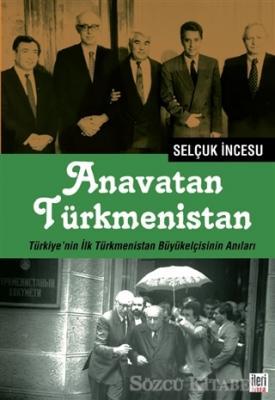 Anavatan Türkmenistan