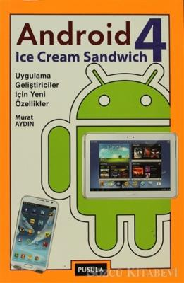 Android 4: Ice Cream Sandwich