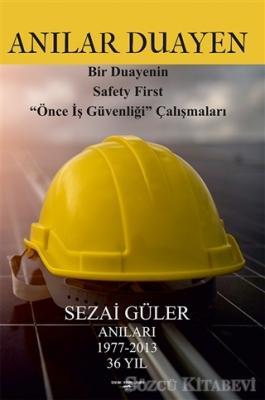 Sezai Güler - Anılar Duayen | Sözcü Kitabevi