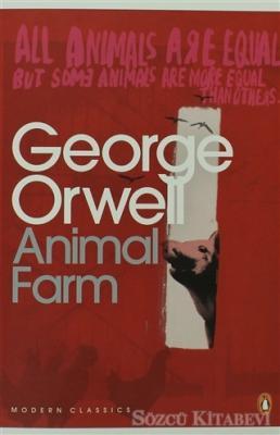 George Orwell - Animal Farm | Sözcü Kitabevi