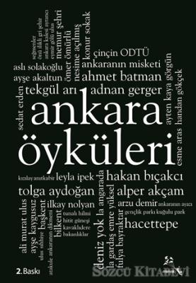Ankara Öyküleri