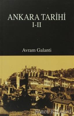 Ankara Tarihi 1-2