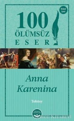 Anna Karenina -100 Ölümsüz Eser