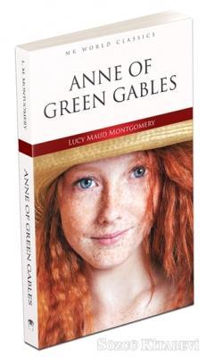 Anne Of Green Gables - İngilizce Roman