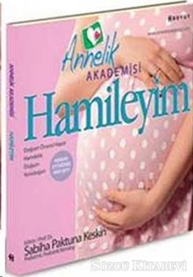 Annelik Akademisi - Hamileyim