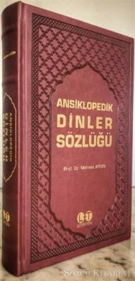 Ansiklopedik Dinler Sözlüğü