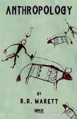 R.R. Marett - Anthropology | Sözcü Kitabevi