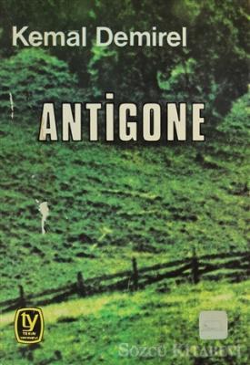 Antigone (Oyun İki Bölüm)