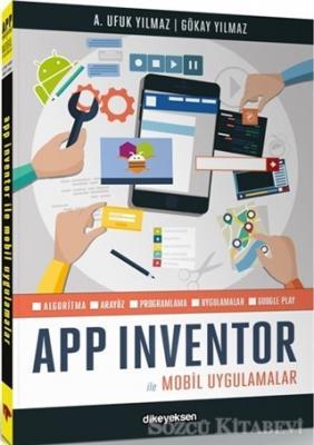 APP Inventor ile Mobil Uygulamalar