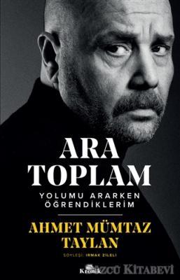 Ahmet Mümtaz Taylan - Ara Toplam | Sözcü Kitabevi