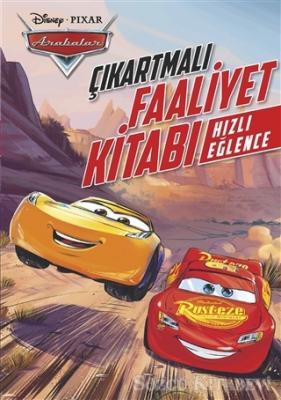 Arabalar - Disney Pixar