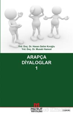 Arapça Diyaloglar - 1