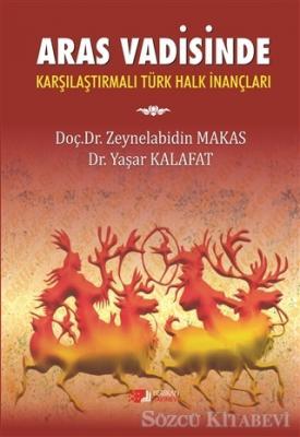 Aras Vadisinde Karşılaştırılmalı Türk Halk İnançları