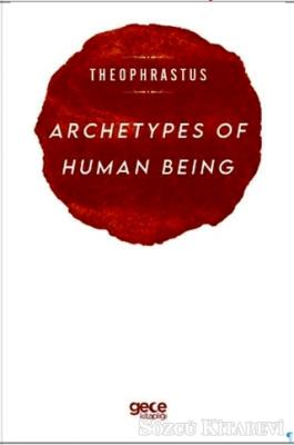 Archetypes of Human Being