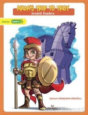 Arda's Trip to Troy - Graded Readers