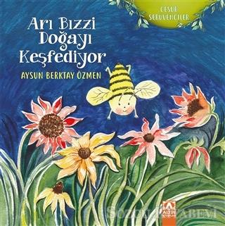 Arı Bızzi Doğayı Keşfediyor