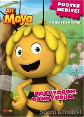 Arı Maya - Boyuyorum Oynuyorum