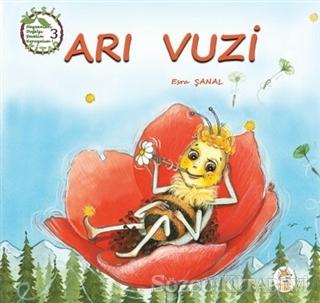 Arı Vuzi - Hayvanları Doğa'yı Sevelim Koruyalım! 3