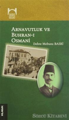 Arnavutluk ve Buhran-ı Osmani