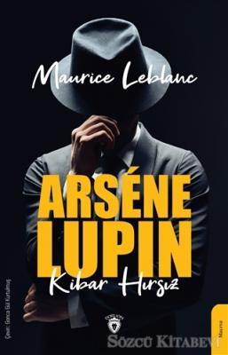 Arsene Lupin: Kibar Hırsız