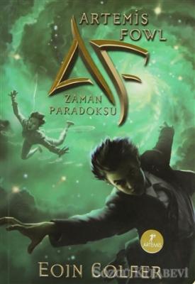 Artemis Fowl - Zaman Paradoksu