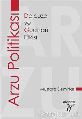 Mustafa Demirtaş - Arzu Politikası | Sözcü Kitabevi