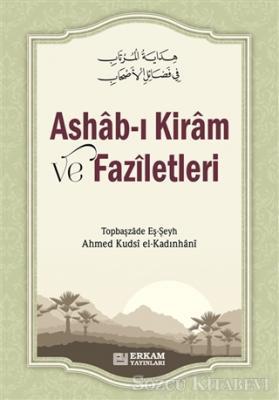 Ashab-ı Kiram ve Faziletleri