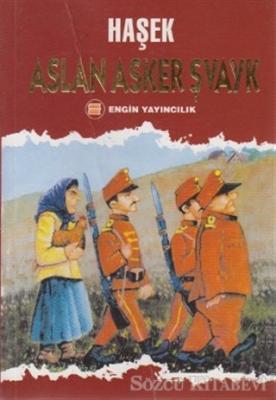 Aslan Asker Şwayk (2 Cilt Takım)