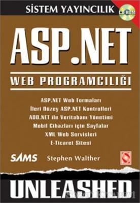 ASP.NET Unleashed Web Programcılığı
