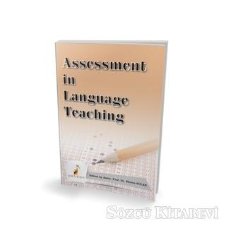 Assessment in Language Teaching