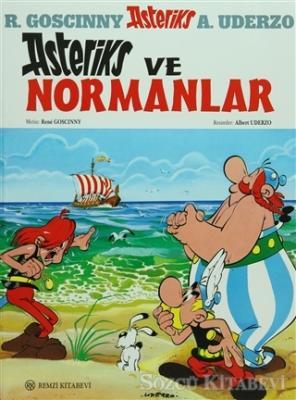Asteriks ve Normanlar