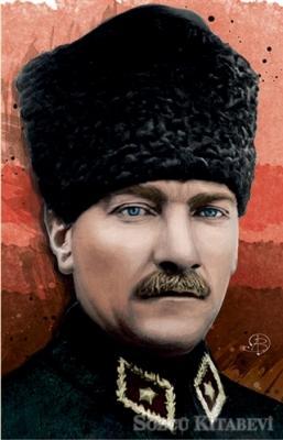 Atatürk 2 - Yumuşak Kapak Defter