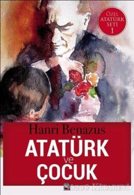 Atatürk ve Çocuk