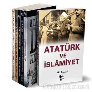 Atatürk ve İslamiyet Kitap Seti (6 Kitap Takım)