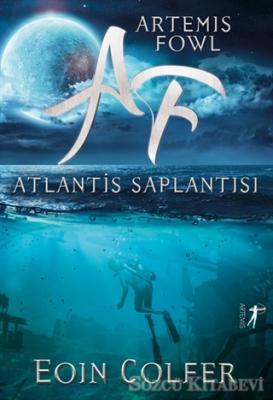 Eoin Colfer - Atlantis Saplantısı | Sözcü Kitabevi