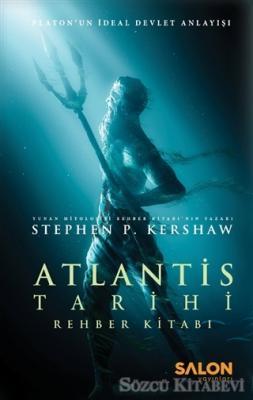 Atlantis Tarihi Rehber Kitabı