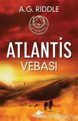 Atlantis Vebası - Kökenin Gizemi 2