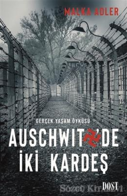 Auschwitz'de İki Kardeş
