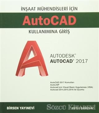 Autocad Kullanımına Giriş