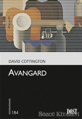David Cottington - Avangard | Sözcü Kitabevi