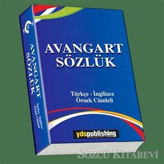 Avangart Sözlük