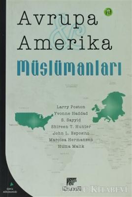 Avrupa Amerika Müslümanları