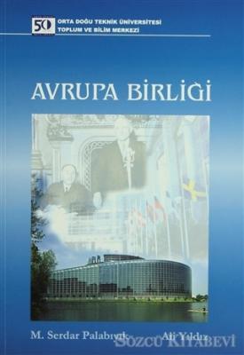 Ali Yıldız - Avrupa Birliği | Sözcü Kitabevi