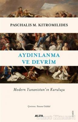 Paschalis M. Kitromilides - Aydınlanma ve Devrim | Sözcü Kitabevi