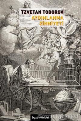 Tzvetan Todorov - Aydınlanma Zihniyeti | Sözcü Kitabevi