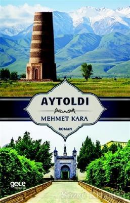 Mehmet Kara - Aytoldı | Sözcü Kitabevi