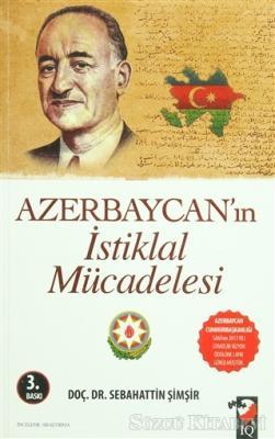 Azerbaycan'ın İstiklal Mücadelesi