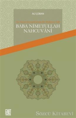 Baba Nimetullah Nahcuvani