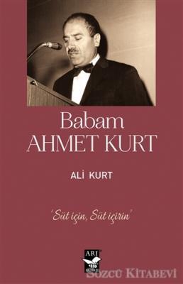 Babam Ahmet Kurt