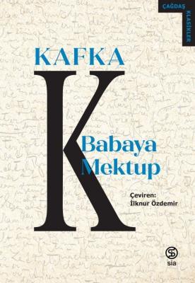 Franz Kafka - Babaya Mektup | Sözcü Kitabevi